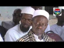 Embedded thumbnail for Omar Bun Jeng Islamic School P 3