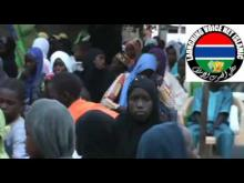 Embedded thumbnail for Sheick Hamma Jaiteh Banjuinding2016 Part 5